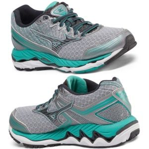 MIZUNO Women's Paradox 2 Running Shoes